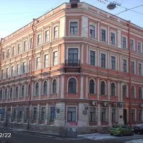 6-комнатная квартира в историческом центре С-Петербурга, в Санкт-Петербурге