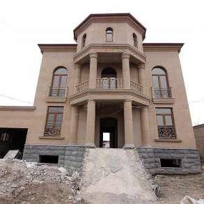 Особняк в Ереване, Аван, бассейн, гараж на 4 машины, Срочно, в г.Ереван