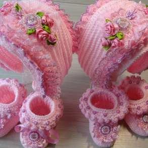 Нежный, Розовый комплект, в Кемерове
