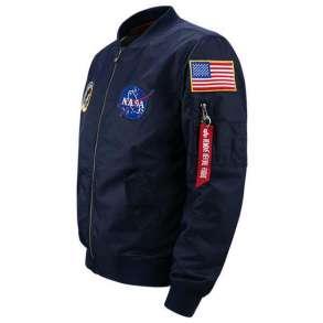 Куртка NASA MA-1, в г.Николаев