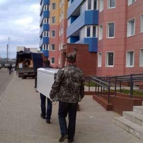 Услуги грузчиков, в Смоленске