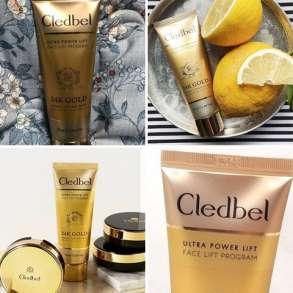 Cledbel 24K Gold - маска-пленка с лифтинг-эффектом, в Владивостоке