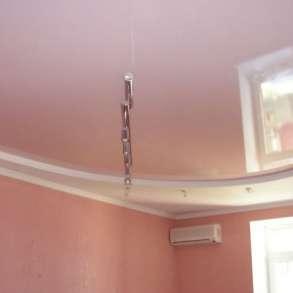 Натяжные потолки от Мир Окон г. Чебоксары, в Чебоксарах