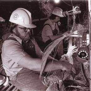Скорый ремонт телефонной проводки и розеток в Москве, в Москве