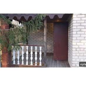 Продам 2-этажный дом в д. Роща, в Наро-Фоминске
