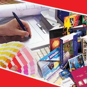 Дизайн Web баннеров, Дизайн полиграфии, в г.Киев