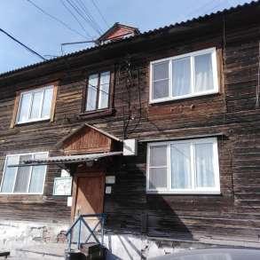 Сдам на длительный срок 2к квартиру в Покровке, в Красноярске