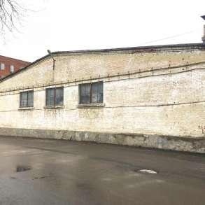 Аренда Теплого склада 1050-3850 м2 в 3 м/п от м.Полежаевская, в Москве