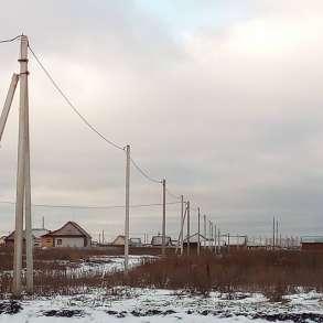 Земельный участок под строительство жилого дома продается, в Набережных Челнах