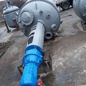 Реактора, смесители, сборники, емкости, в г.Одесса