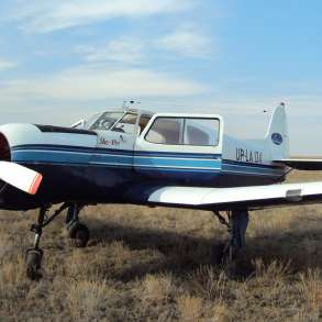 Продам самолет - Як-18т 19 900$, в г.Алматы