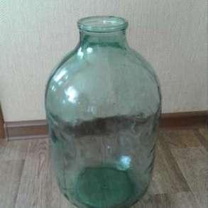 Бутыль стеклянная, в Нижнем Новгороде