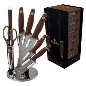 Набор ножей на подставке Berlinger Haus!, в г.Киев