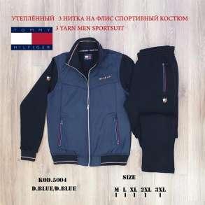 Зимние спортивные костюмы TOMMY HILFIGER, в Казани