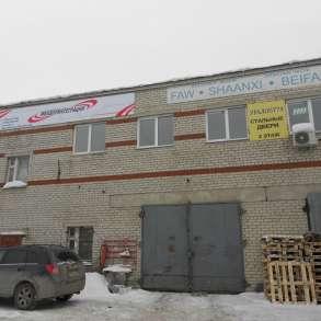 Продажа производственно-офисного комплекса, в Челябинске