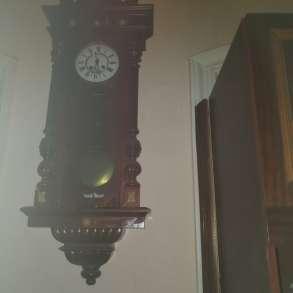 Старинные часы, в Астрахани