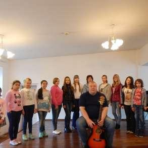 Уроки игры на гитаре с нуля (дети, взрослые), в Челябинске
