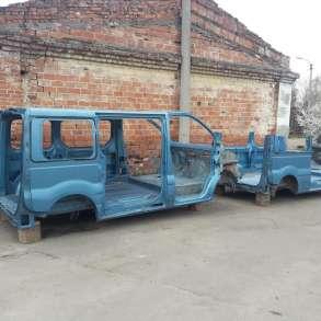 Авторазборка Nissan Primastar Разборка Примастар на Запчасти, в г.Борислав