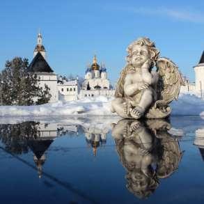 """Тур """"Тобольск, резиденция Деда Мороза"""", в Тюмени"""