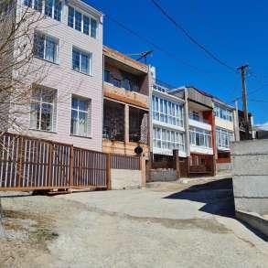 Таунхаус с землей во Владивостоке 360м+, в Владивостоке