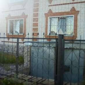 Коттедж 250 м² на участке 15 сот, в Ульяновске