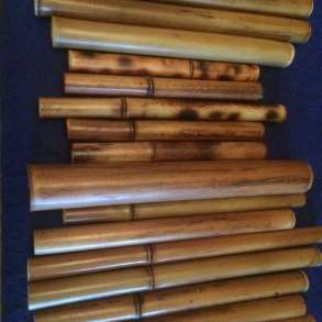 Бамбуковые палочки, веники, камни, гуаша для массажа, в Москве