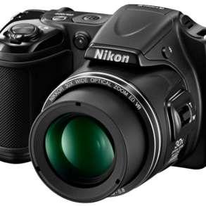 Nikon L820 — самый свежий «простой» ультразум в линейке фото, в Воскресенске