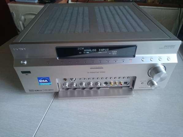 Sony STR-DA 5000ES