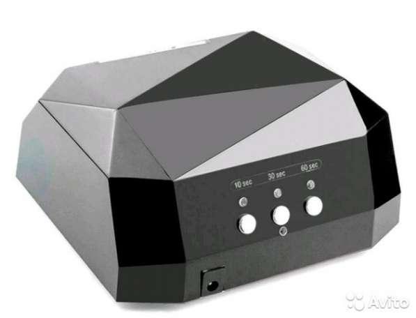 Лампа CCFL+LED 36 Ватт Diamond