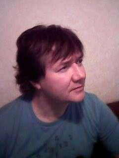 Юрий, 44 года, хочет пообщаться