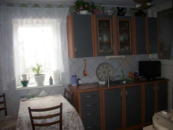Продается благоустроеный дом