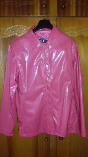 Куртка - пиджак демисезонная