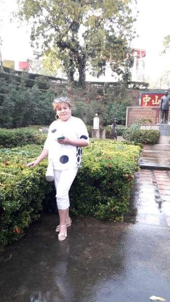Валентина, 55 лет, хочет пообщаться в Москве фото 3