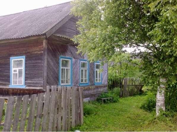 Сдам дом в тихой красивой деревне в Санкт-Петербурге фото 3