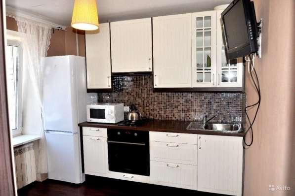 Уютная однокомнатная квартира рядом с Эксимер, ЖД и АВ в Ростове-на-Дону фото 16