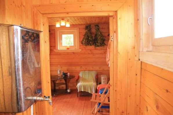 Жилой дом 115м на 25 сотках недалеко от Владимира за 2600тр в Владимире фото 18