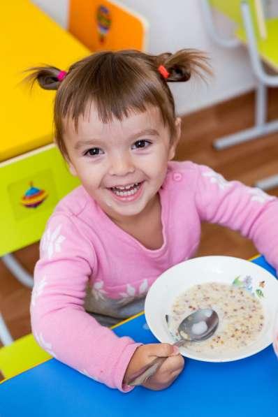 Детский сад на Мичурина, 2ж. АБРИКОСИКИ в Красноярске фото 3