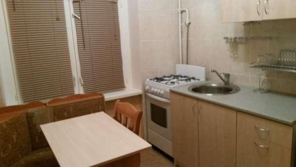 Сдается отличная квартира на Семеновской в Москве фото 4