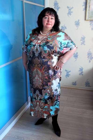 Стильная одежда для полных дам! в Москве фото 5