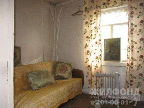 дом, Бердск, Радищева, 31 кв.м.