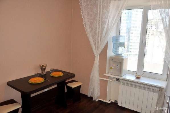 Уютная однокомнатная квартира рядом с Эксимер, ЖД и АВ в Ростове-на-Дону фото 10