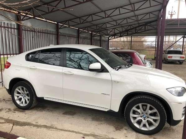 BMW, X6, продажа в Волгодонске в Волгодонске