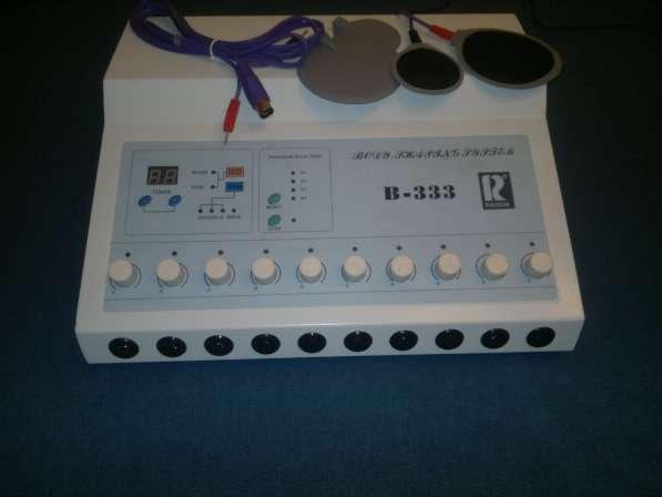 Миостимулятор 10 -канальный (тело)