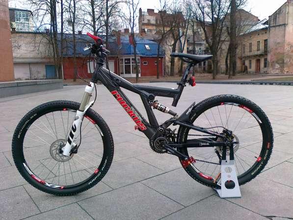 Велосипед GT Ruckus I-Drive 7 2.0