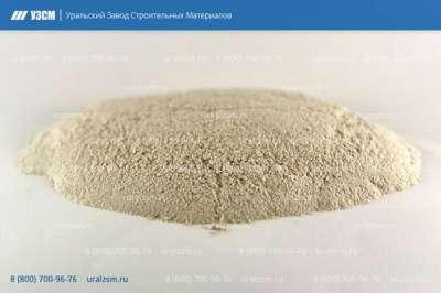 Минеральный порошок МП УЗСМ МП-1