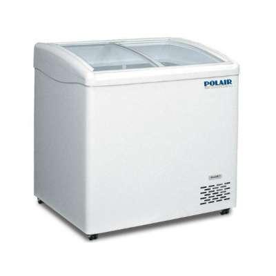 торговое оборудование Морозильные лари Polair d