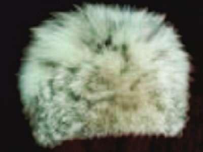 Продам шапку из меха камышового кота
