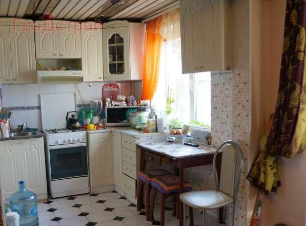 Продам трехкомнатную квартиру в Вологда.Жилая площадь 63 кв.м.Дом панельный.Есть Балкон. в Вологде фото 9
