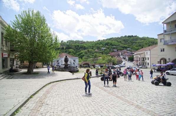 Грузия - страна жизни и Кутаиси, из Краснодара в Краснодаре фото 9