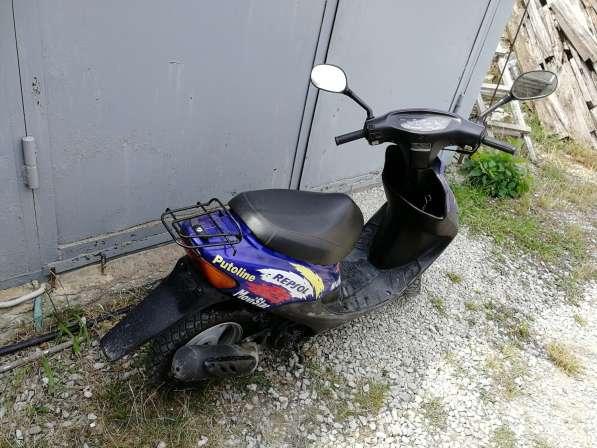 Продам Honda Dio AF 34 в Геленджике фото 6